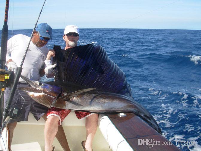 180 см большая игра лодка яхта рыбалка с берега рыбалка ролик руководство металла прикладом стержень