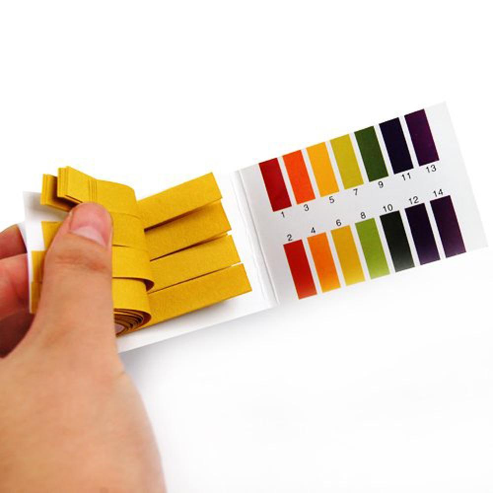 المملكة المتحدة 160 مؤشر الرقم الهيدروجيني اختبار شرائط 1-14 ورقة عباد الشمس تستر البول اللعاب شحن مجاني النظام $ 18no المسار