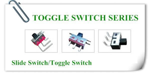 TOOGLE SWITCH SERIES