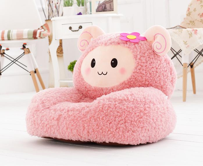 Best Lovely Children Sofa Toddleru0027S Chair Soft U0026 Comfortable Kids Sofa Best  Gift For Baby Home Decoration Furniture Under $45.28 | Dhgate.Com