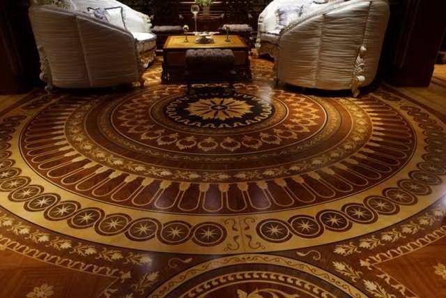 Wooden floor backdrop Profiled wood flooring Asian Asian pear Sapele wood floor Wood wax wood floor Russia oak wood floor Wings
