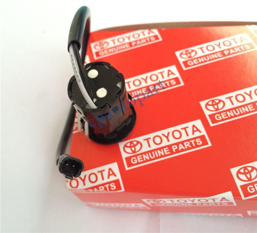 Auto Parts Parking Sensors Brand new OEM# 08511-00340 Car PDC Sensor ...