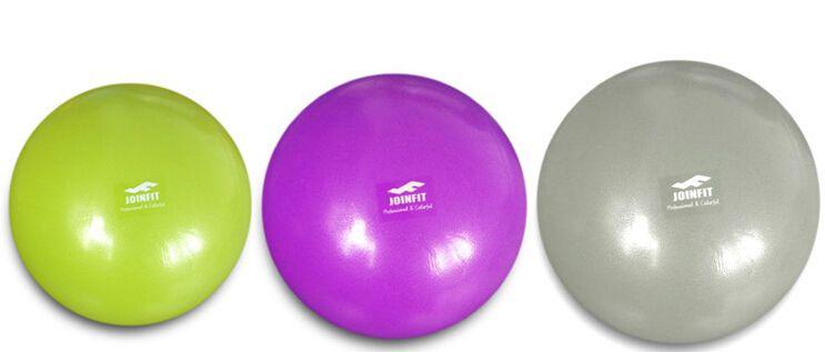 All'ingrosso-Nuovo mini JOINFIT palla pilates yoga palla Home Trainer Pilates Fitness Ball