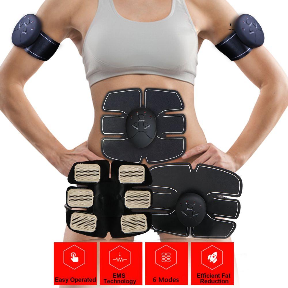 el uso casero de la aptitud del músculo abdominal del cuerpo Formación engranaje Abs Entrenamiento Fit ABS Peso apto entrenamiento de los músculos