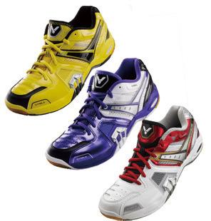 Großhandel Victor Badmintonschuhe SH8500 Super Light Damen Und Herren Sportschuhe Atmungsaktiv Und Dämpfung Sportschuhe L045 Von Hardworker, $182.96