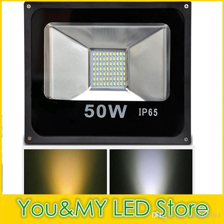 SMD 5730 50W防水IP65フラッドライトランドスケープライト屋外LEDフラッドランプ240V