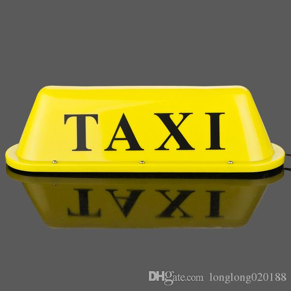 Car /TAXI lamp / ceiling lamps /12V 20W double bulb|taxi taxi dome lamp
