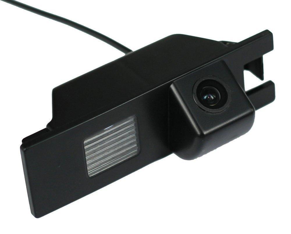 Для Opel Vectra Zatira автомобильная камера заднего вида / резервная парковочная камера HD CCD ночного видения