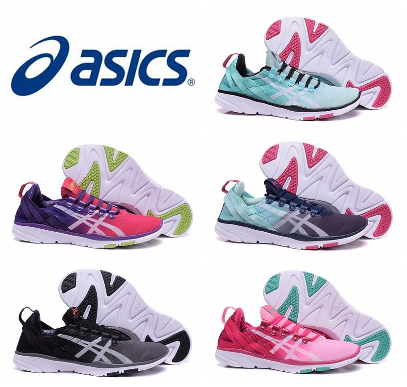 Asics Gel Fit Sana Running Shoes