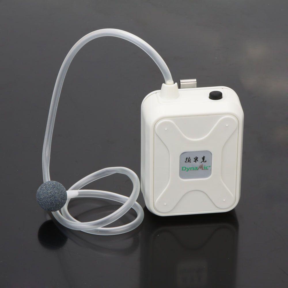 Portable Aquarium Fish Aerator Fishing Air Oxygen Pump With Car Charger