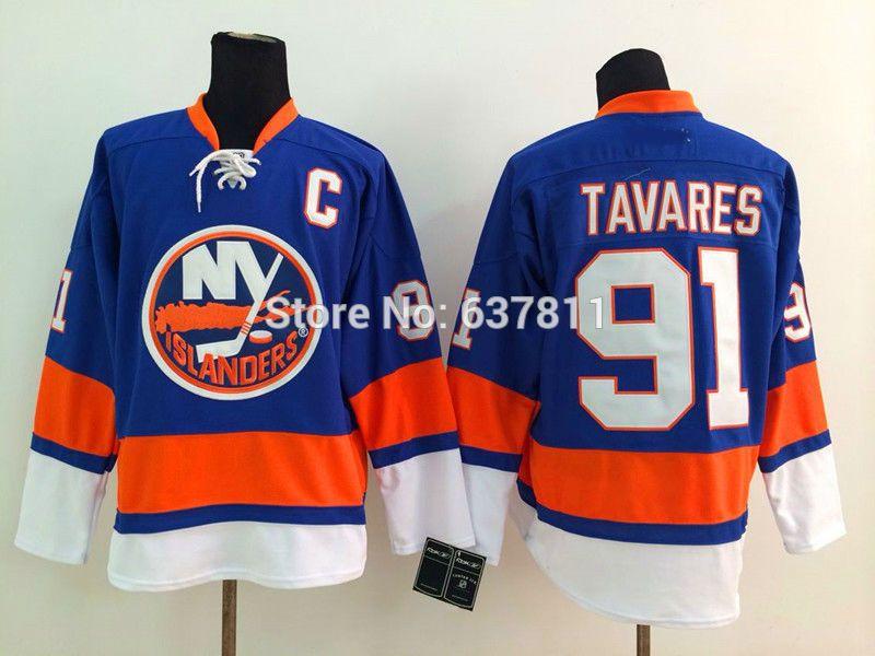New York Islanders 91