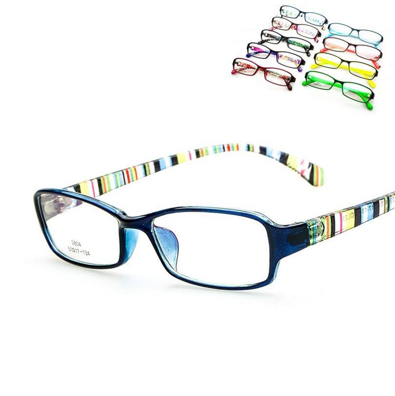 2015 Nouveaux Enfants Lunettes de Vue Garçons Ordinateur Lunettes Optique Spectacle Cadre Filles Oculos De Grau Pour 6-14 Ans