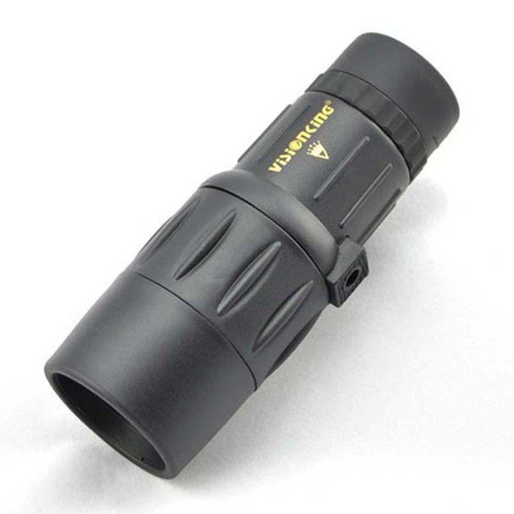 Visionking 8x42 compacto caça monocular para observação de aves BAK4 óptica telescópio impermeável HD Zoom Spotting Scope Com Tripé