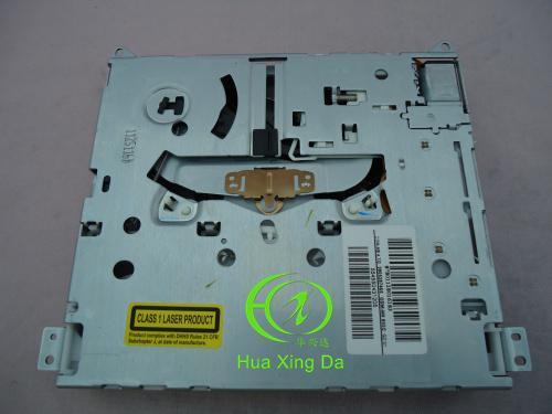 CDM-M8 4.7 / 2 4.7 / 52 آلية CD للأنظمة الصوتية VDO للغولف VDO