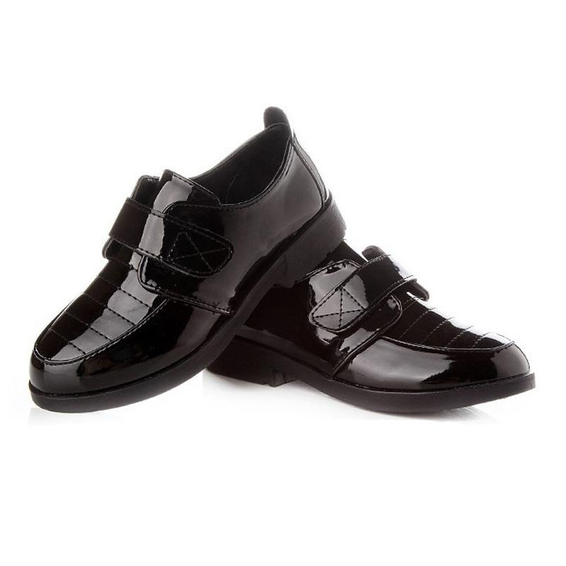 kids boys formal shoes