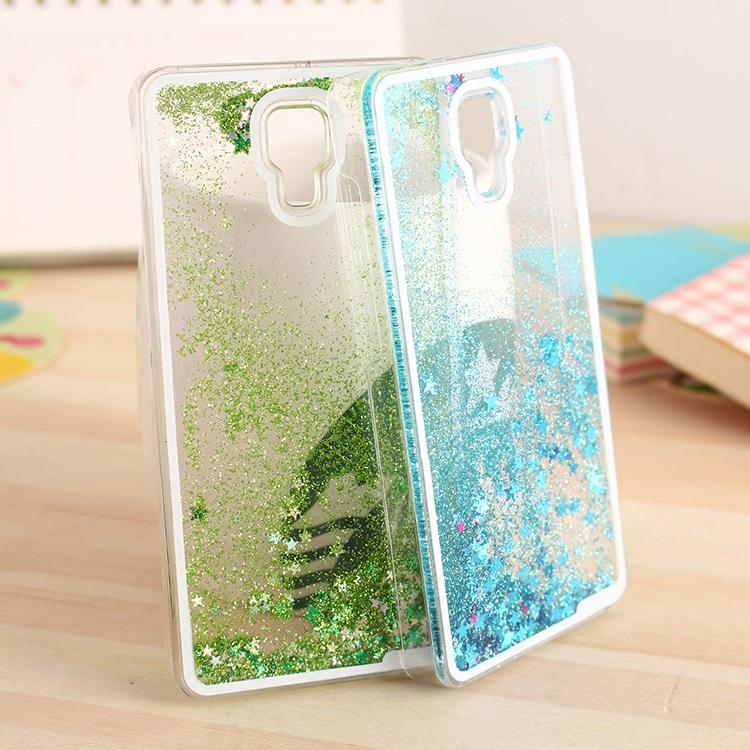 super popular 5352b a3401 For Mate7 Quicksand Star Case Dynamic Liquid Glitter Sand Crystal Clear  Cellphone Back Cover For Huawei Honor 3 6 Xiaomi Mi 4 3 Redmi Note Cell  Phone ...