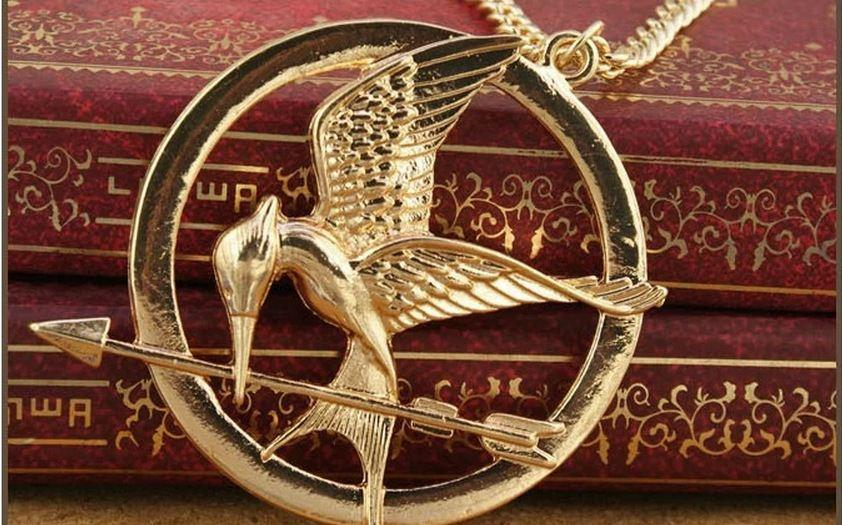 2016 new in vintage style hunger games mockingjay pendant necklace 3 wow how can we ever say no to these gorgeous picture pendant necklace they are just amazing just look at the designs and the materials of the family mozeypictures Image collections