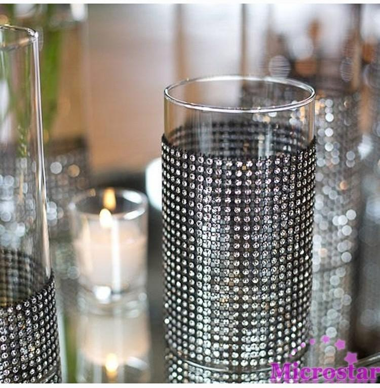 3-rolls-silver-30-ft-10-yards-24-rows-diamond-mesh-gift-card-box-wrap-roll-rhinestone-ribbon-trim-wedding-cake-decor-775246