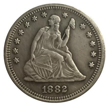1882 자유의 여신 구역 사본 무료 배송