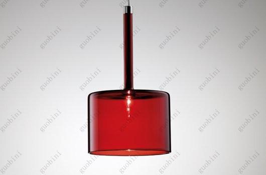 Spillray Pent Lampe Von Axo Light Pendelleuchte Moderne Glas Pendelleuchte  Esszimmer Wohnzimmer Schlafzimmer Hängelampe SINGLE HEAD