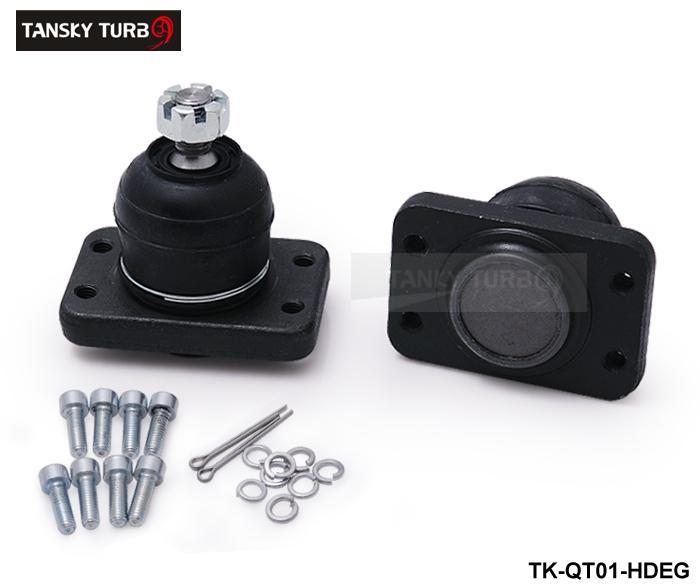 TANSKY --Ssididing konkurencja konkurencyjna konkurencyjna konkurencyjna Zestaw Front Camber dla Honda Civic / Acura Integra TK-QT01-HDEG