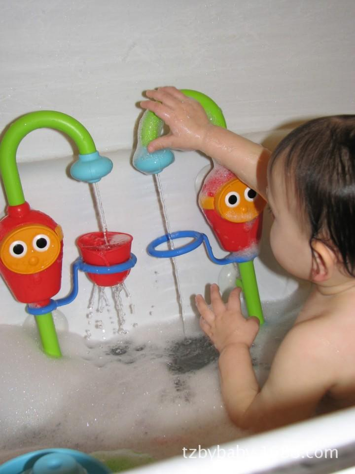 Baby Bath Toys Faucets Water Toys Zhi Tong Kids Toys baby 2018 from ...