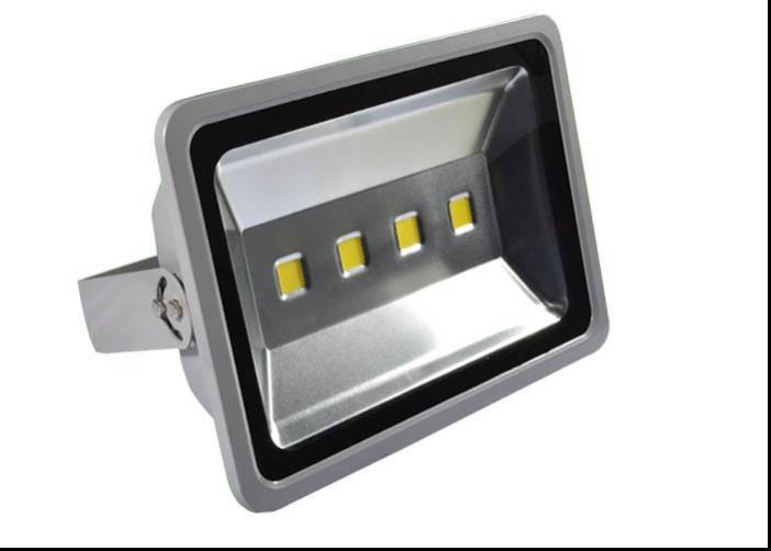 200 W LED projektörler Yüksek Güç açık projektör LED benzin istasyonu Aydınlatma su geçirmez sıcak / soğuk Beyaz LED ışık gölgelik ışıkları AC 85-277 V 33