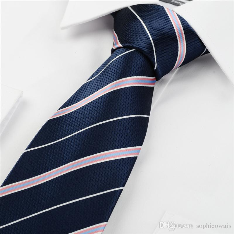 Perfect Gifts For Men Skinny Neck Tie Suit Business Party Wedding Necktie
