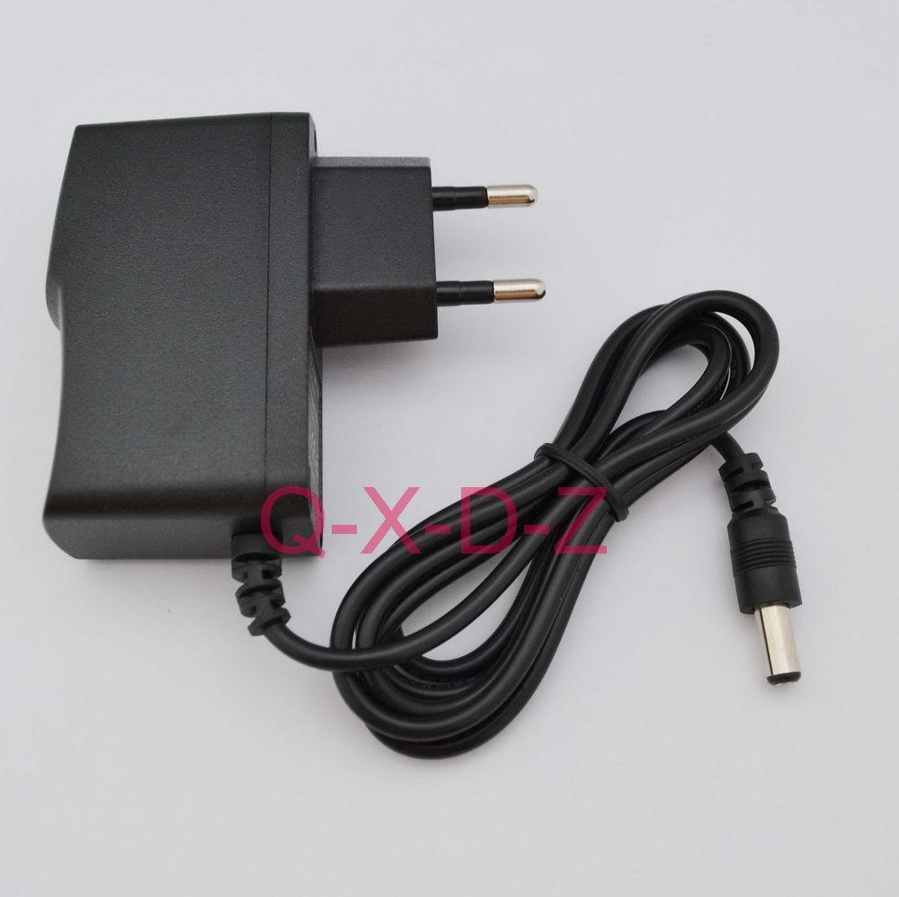 50PCS AC 100V-240V convertidor adaptador DC 12V 1A / 1000mA fuente de alimentación de la UE plug + DHL envío gratis