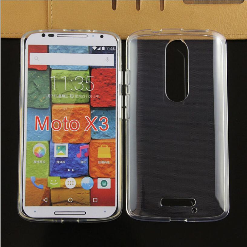 pretty nice 69f8e 5e4ef Top Quality Transparent TPU Ultra Thin Case For Moto X2017 Moto E3 Moto Z  Force G4 Plus X Force New Clear Soft Skin Back Cover S0001 Best Phone Cases  ...