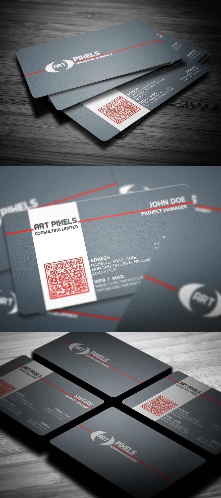 2016 Fashion Design custom business cards laminated finished ...