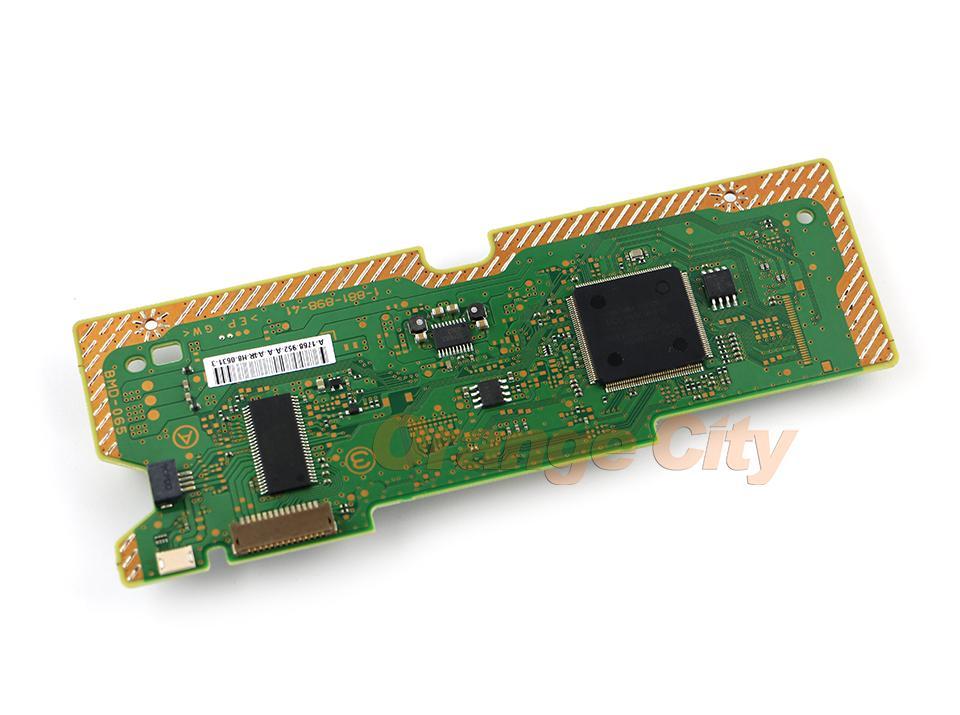 Первоначально PCB доски привода Blu-Ray BMD-065 для Ps3 уменьшает доску привода