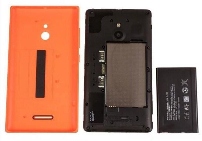 Nokia XL 05