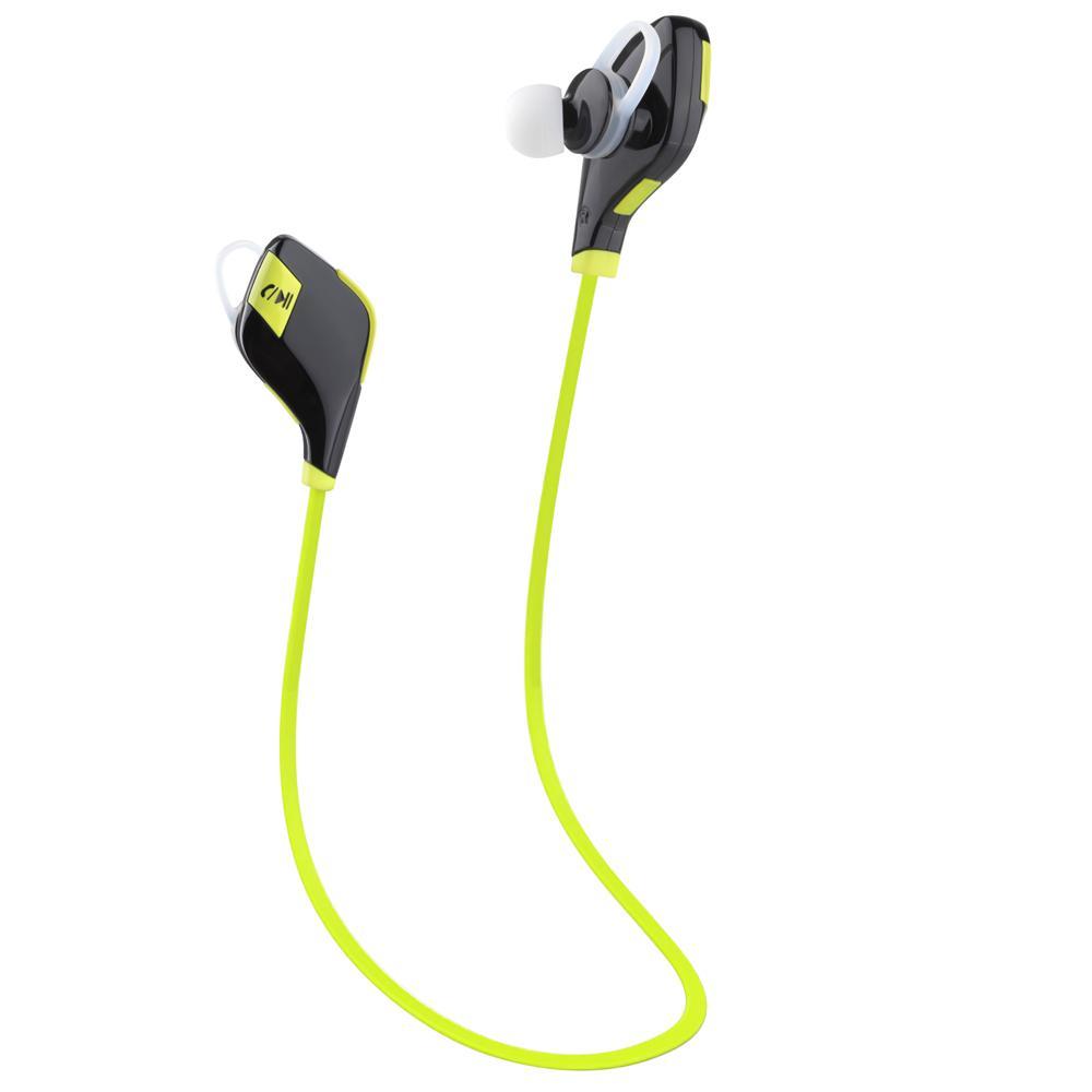 NOUVEAU Magift5 Sport En Plein Air Bluetooth V4.1 Stéréo In-Ear Écouteurs Écouteurs Casque Mini Sans Fil Casque avec Mic pour iPhone