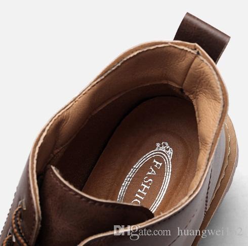 Großhandel Tide Men Tooling Schuhe Wasserdicht Im Freien Martin Stiefel Beiläufige Warme Schneeschuhe Herren Wandern Sportschuhe Z99 6 Von