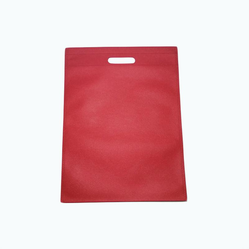 New Reusable Shopping Bag Non-Woven Fabric Bags Folding Shopping Bag For promotionGiftshoesChrismas Grocery Bags Shop Custom (2)