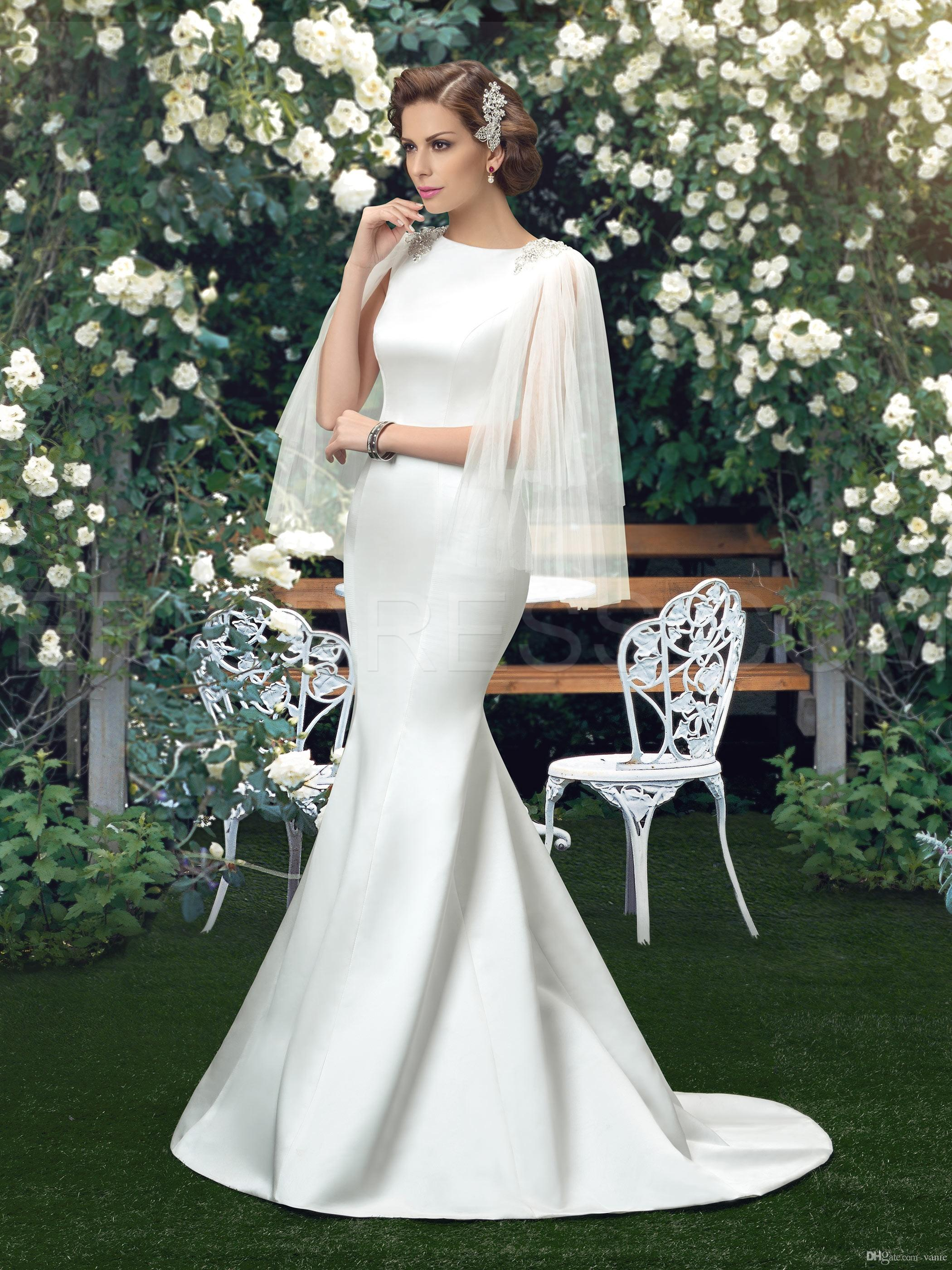 Nwd135 2018 Fashionable Of Bride Simple Satin Shoulder Ribbon ...