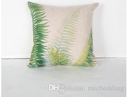 Decration cushion sofa cushion Europe cartoon design pillow cover with inner cushion printing cotton fabric size 43*43cm weigh 180g