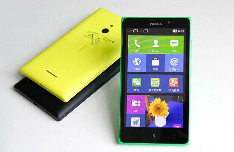 Nokia XL 12