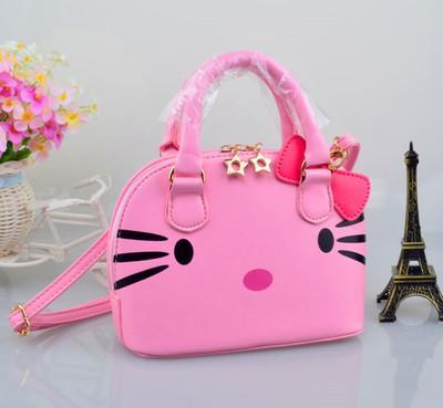 ab2024be809 New 2015 Baby Girls Fashion Bags Girl Accessories Kids Handbags Children PU  Party Shell Bag Shoulder Bucket Bags Sling Bolsas Handbags On Sale Leather  ...