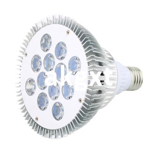 Szczegóły dotyczące Ultra Bright Cree 24 W E27 Par38 Ciepła biała lampa żarówki LED 86-265V G9 # D504