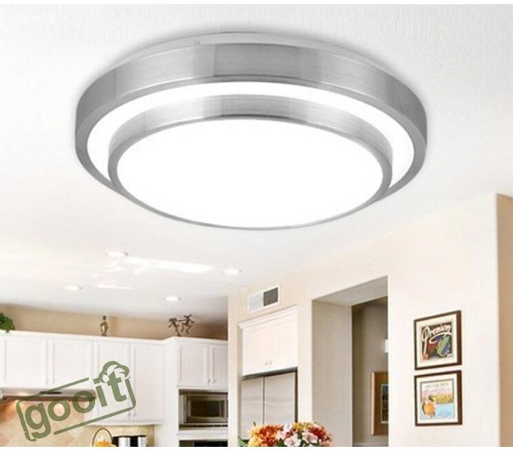 2019 Ceiling Lamp SMD 5730 Minimalism Double Layer Aluminum LED Ceiling  Light For Indoor LED Light Ceiling Lamp Led Kitchen Light, Dandys From  Dandys, ...