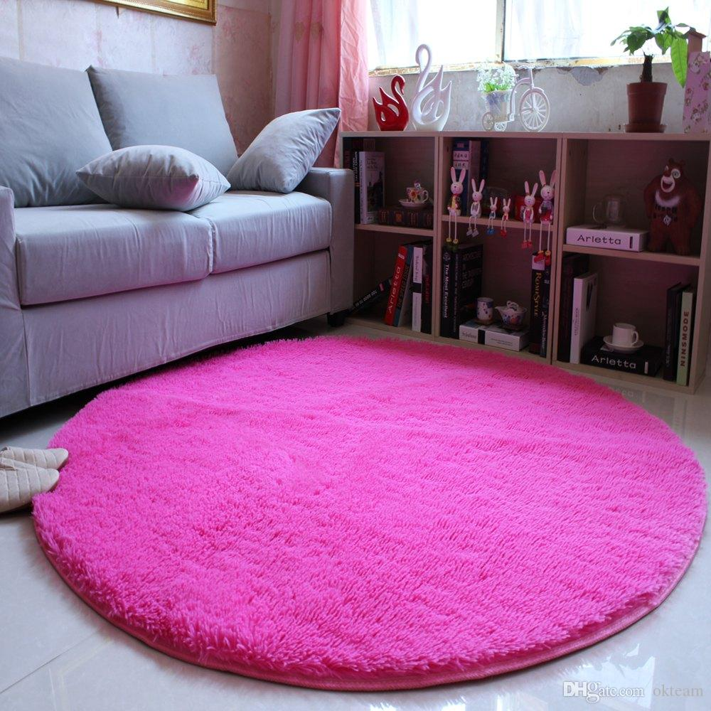 Hot Pink Shag Rug - Home Design Ideas and Pictures