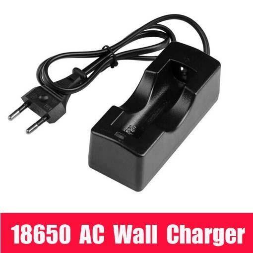新しい2015年、無料のDHL、50ピース18650 EU有線18650充電式バッテリー