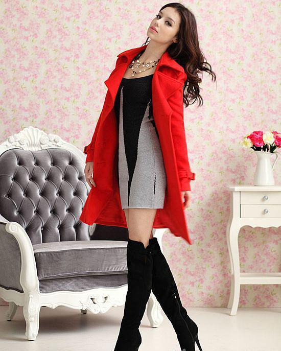 b920b7fd5e0 Short Description. 2014 New Fashion Spring and Fall Korean style Women ...