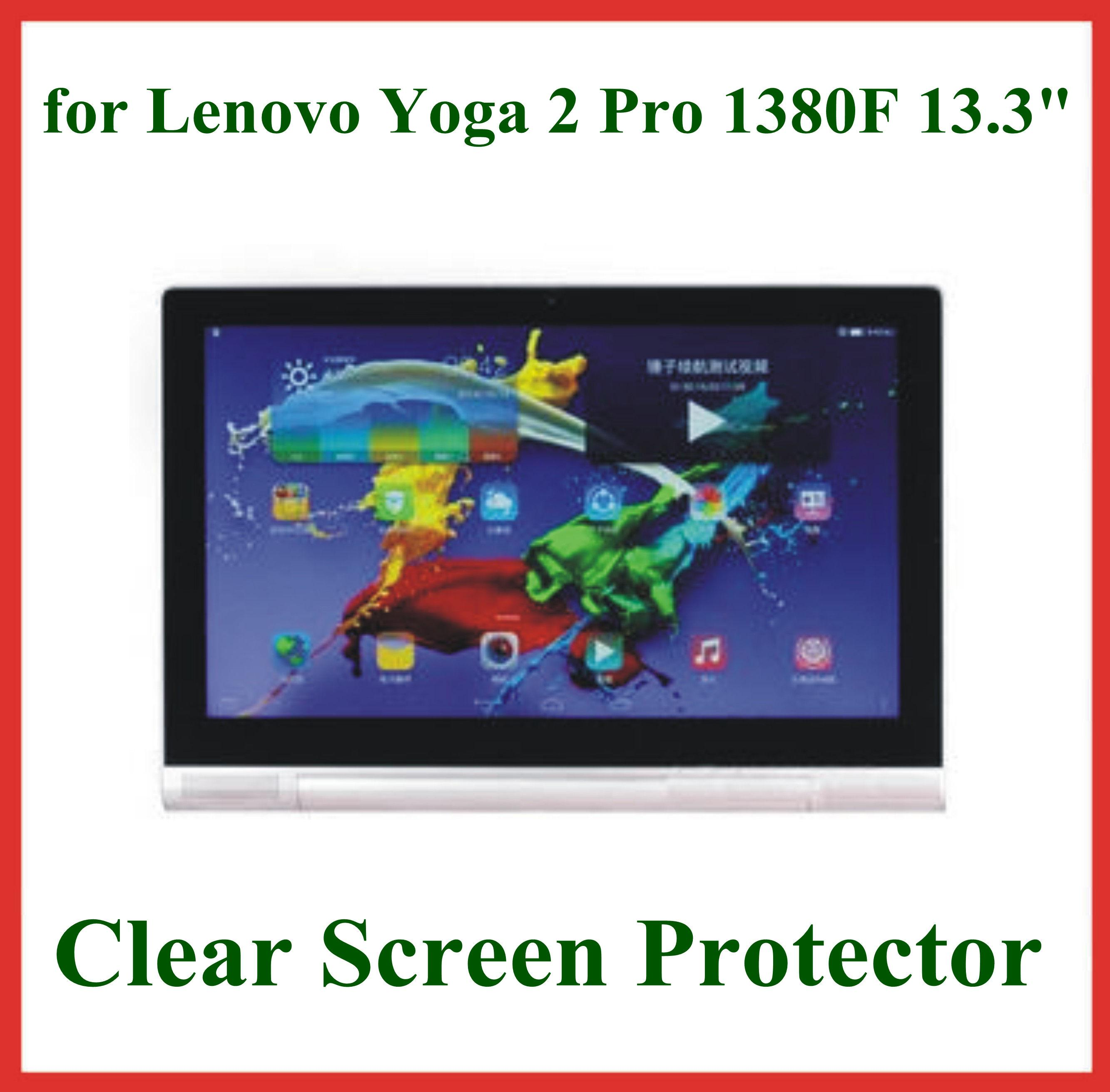 5pcs Universal Clear Crystal LCD Screen Protector Guard Cover For 7 inch  PC