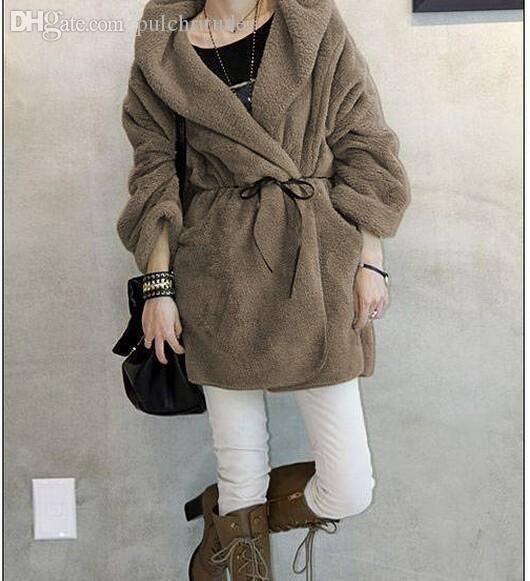 Vendas por atacado-Hot Inverno Mulheres Camisolas 2015 mulheres Moda Colorida de algodão Bat Malha Cardigan E Pulôveres Vestidos femininos