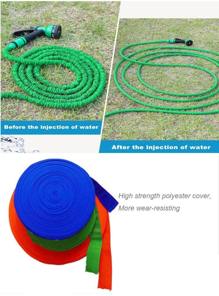 polyester cover hose