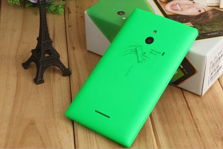Nokia XL 09
