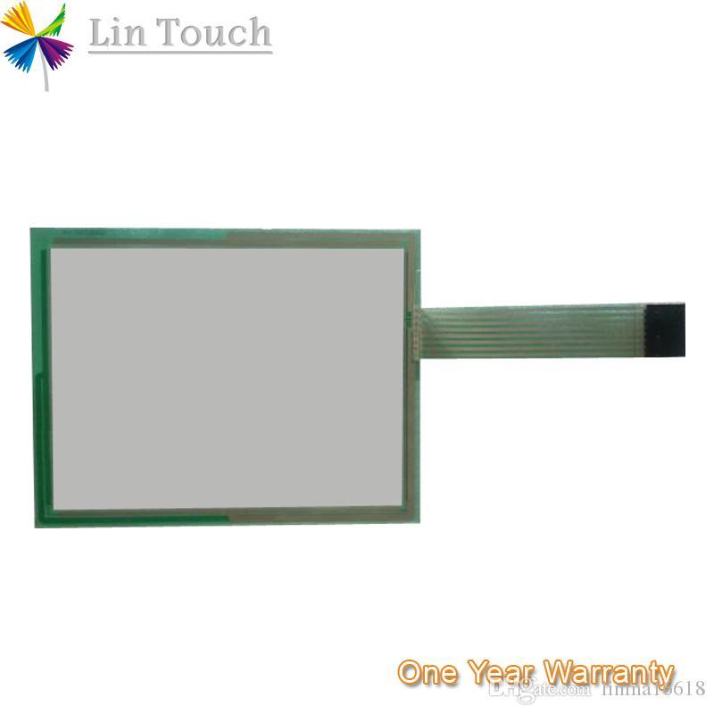 YENI SEDOMAT 2600 HMI PLC dokunmatik ekran paneli membran dokunmatik dokunmatik onarmak için kullanılır